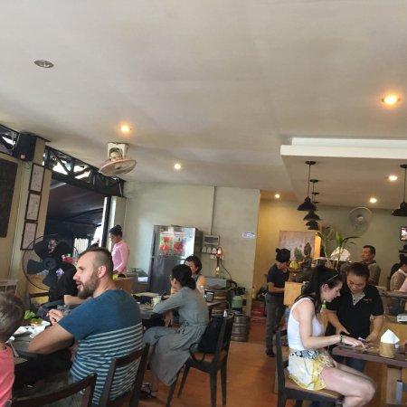 Khmer Grill Restaurant Photo