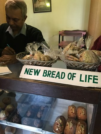 Bread of Life Bakery Photo