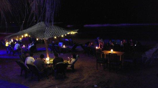 Cafe Antonio Night Life