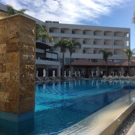 Alexander The Great Beach Hotel Photo