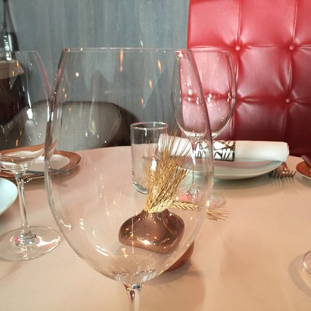 Nicolas le Restaurant Photo