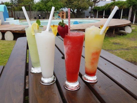 Mondeor Restaurant: Lovely cocktails