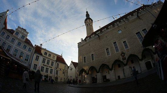 Tallinn 15:15: Таллинн