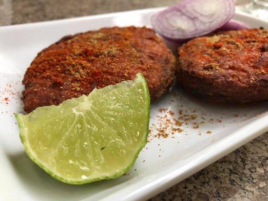 Andhra Kitchen: Andhra Fish Fry