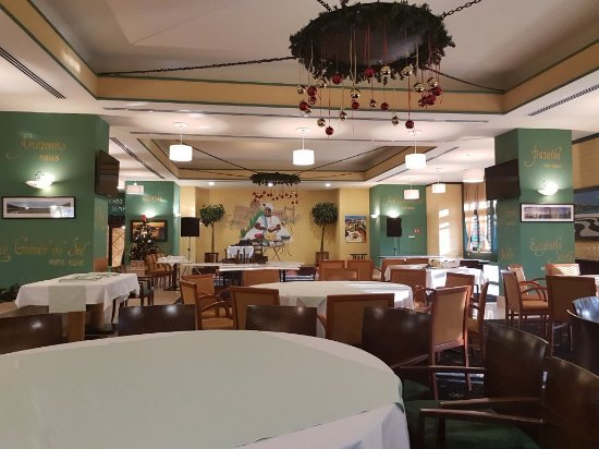 Brazilian restaurant rio astana ulasan restoran tripadvisor