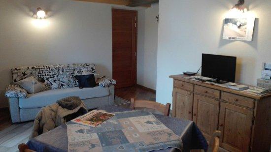 Lo Coppa Fen: Bellissimo appartamento
