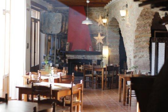 Ain, Spania: Molí del Duc