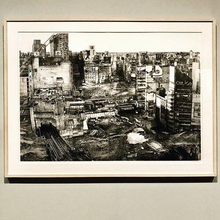 Tokyo Metropolitan Art Museum: 「現代の写実―映像を超えて」展 2017年11月17日(金)~2018年1月6日(土)
