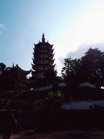 Buddhagaya Watugong Temple Photo