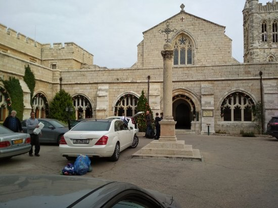 St. George's Cathedral Guest House: IMG_20171220_150144_large.jpg