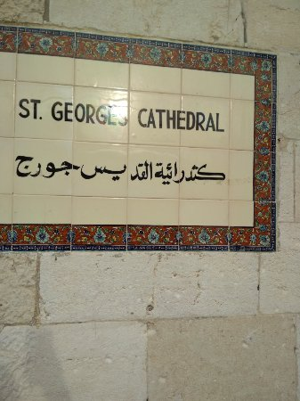 St. George's Cathedral Guest House: IMG_20171220_150134_large.jpg