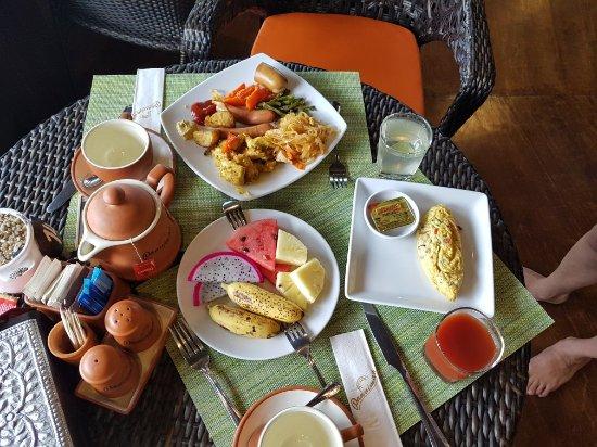 Panviman Resort - Koh Pha Ngan Photo