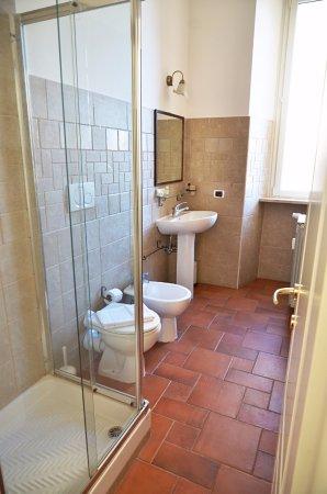 Perfect room near Vaticane