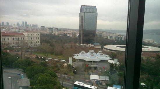Gezi Hotel Bosphorus Reviews