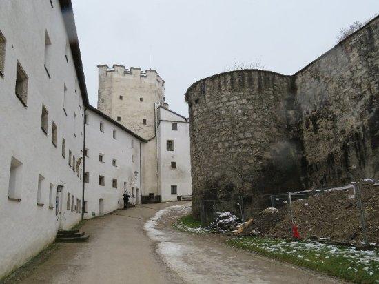 Fortress Hohensalzburg Photo