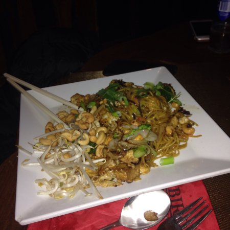 Bird Thai Restaurant: Ottimo thai
