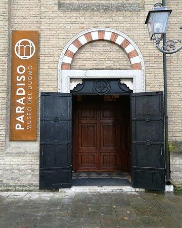 Museo Paradiso | Museo del duomo di Piove di Sacco
