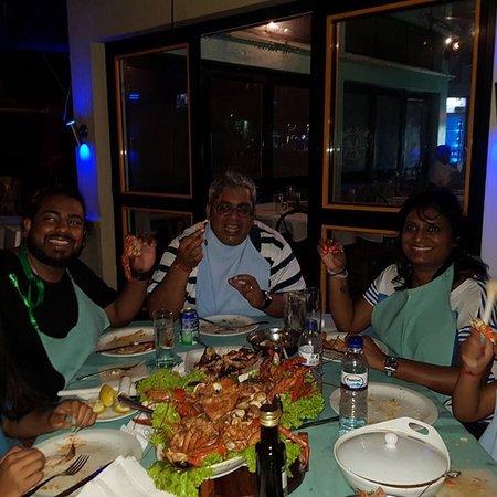 Sagres Shellfish Restaurant Photo