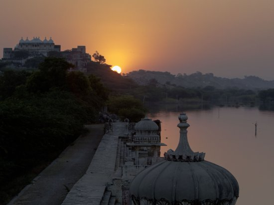Foto de Sardargarh Heritage Hotel