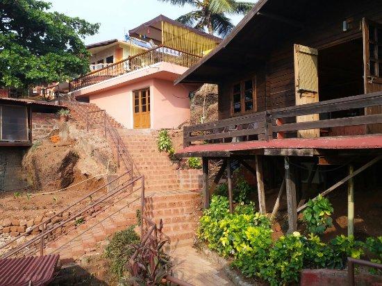 Anjuna, India: 20171218_155611_large.jpg