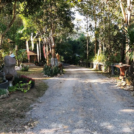 Baan Suan Jantra Home Stay Photo