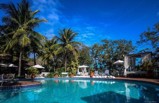 Barracuda Resort B Zios Br Sil Voir Les Tarifs Et