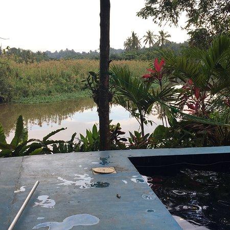 Randoni Villa Seeduwa Photo
