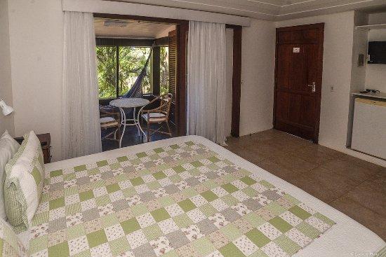 Barracuda Resort: Suite Standard