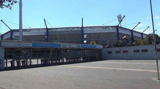 max morlock stadion photo de altstadt nuremberg tripadvisor. Black Bedroom Furniture Sets. Home Design Ideas