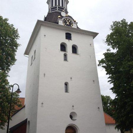 St.Gertrud Kyrka