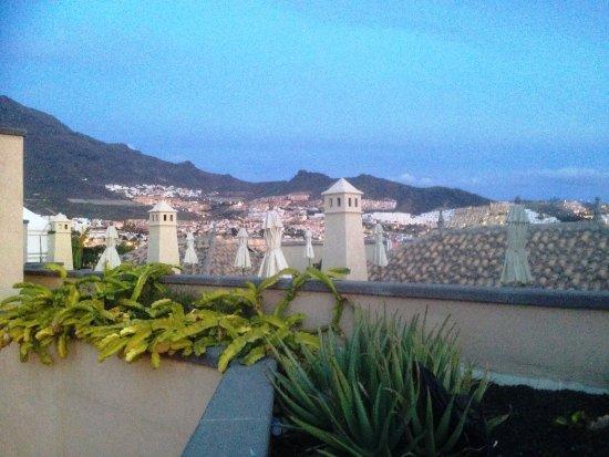 Costa Adeje Gran Hotel Adeje Espagne