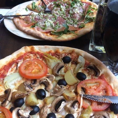 pizza vestergade køge