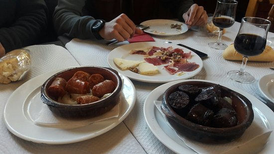 Villanueva del Trabuco, Испания: 20171223_130649_large.jpg