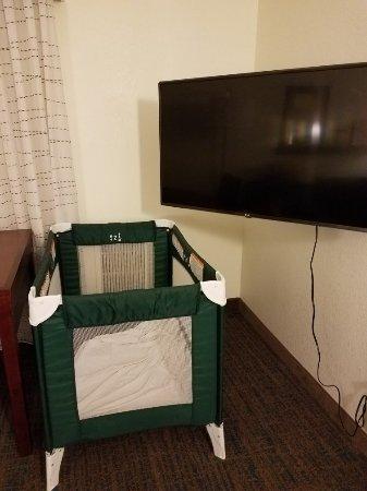 Residence Inn Savannah Midtown: 20171223_080501_large.jpg