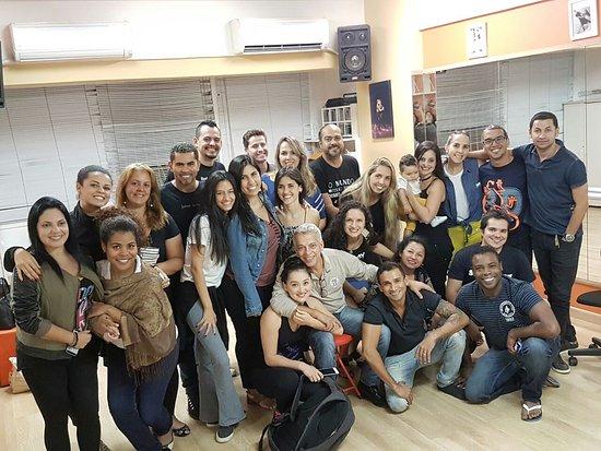 Centro Cultural Jaime Aroxa - Theater