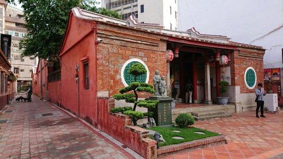 Zheng's House