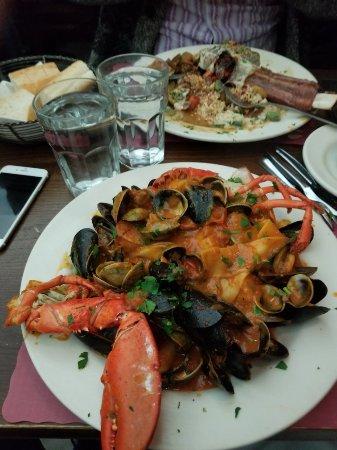 Itallian Restaurants Allston Ma