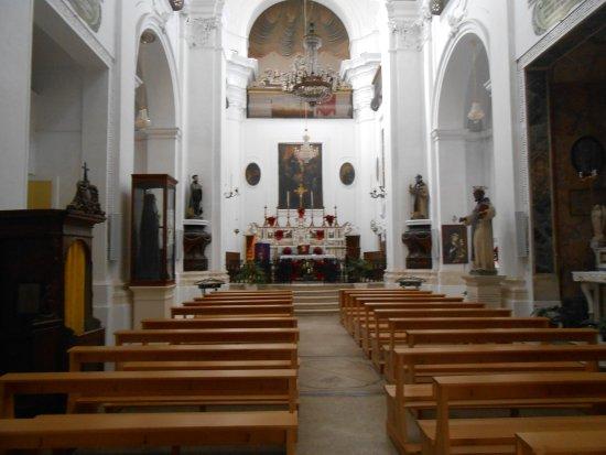 Cripta di San Leonardo