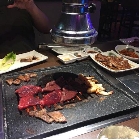 WON KOREAN BBQ & GRILL, San Pedro Garza Garcia Omdömen om