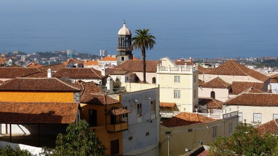 Oficina de turismo la orotava spanien anmeldelser for Oficina de turismo de tenerife