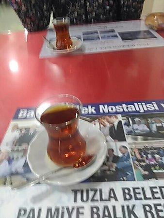 Tuzla Belediyesi Aydintepe Sosyal Tesisleri