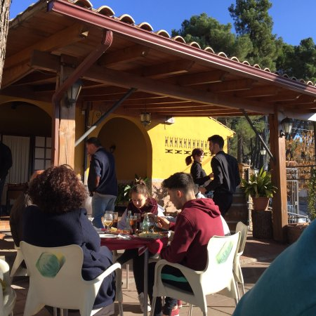 Alfacar, İspanya: photo0.jpg