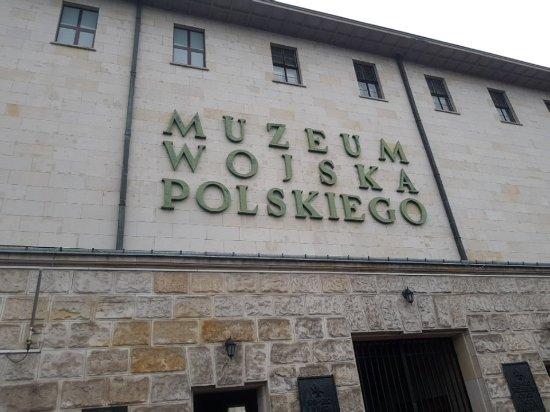 Polish Army Museum (Muzeum Wojska Polskiego) : IMG_20171223_135135_large.jpg