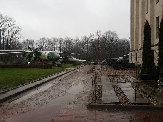 Polish Army Museum (Muzeum Wojska Polskiego) : IMG_20171223_135130_large.jpg