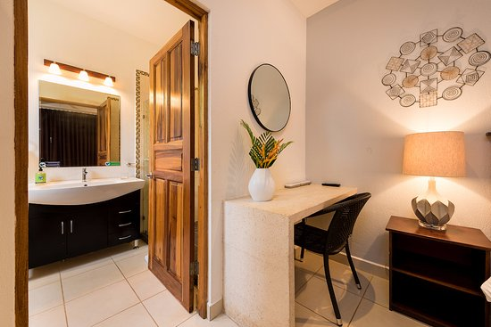 Hotel RipJack Inn: Deluxe Pool Room