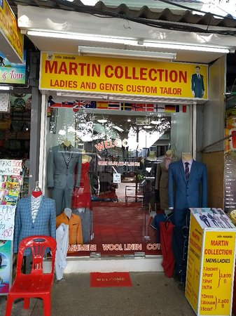 Martin Collection
