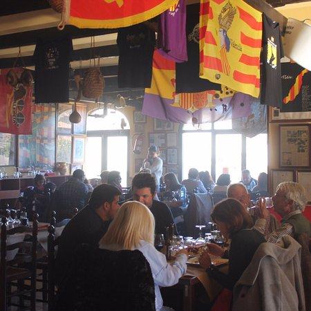 Alcalalí, España: Casa Pinet