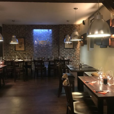get ribs hannover restaurant bewertungen telefonnummer fotos tripadvisor. Black Bedroom Furniture Sets. Home Design Ideas