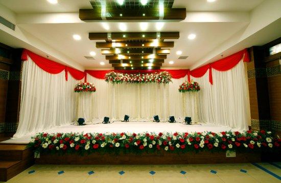 Interior - Picture of Hotel Blue Nile, Kannur - Tripadvisor