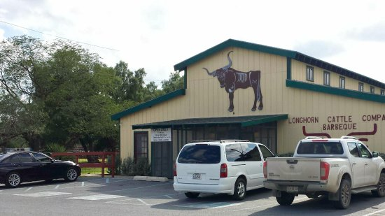 The Longhorn Cattle Company: Longhorn Cattle Company
